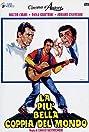La più bella coppia del mondo (1968) Poster