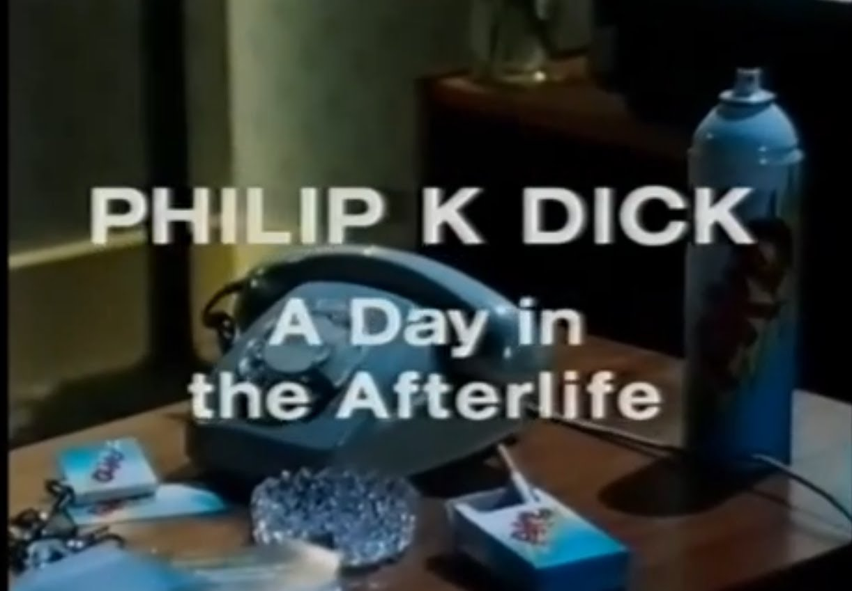 Dick philip technology