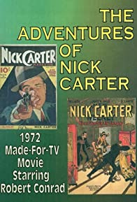 Primary photo for Adventures of Nick Carter
