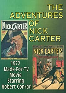 MP4 new movies downloads free Adventures of Nick Carter USA [640x360]