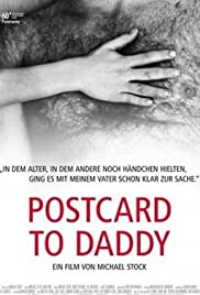Postcard to Daddy Poster