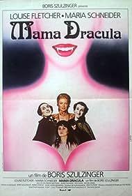 Mama Dracula (1980) Poster - Movie Forum, Cast, Reviews