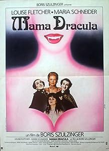 Watch new full movie Mama Dracula [WQHD]