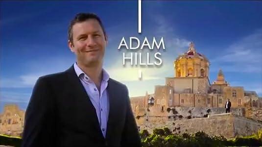 Movie mp4 download 2018 Adam Hills Australia [720x400]