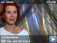 Imdb sex and the city 2