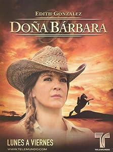Doña Bárbara (2008– )