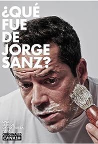 Primary photo for ¿Qué fue de Jorge Sanz?