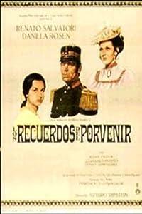 MKV movies downloads Los recuerdos del porvenir [HDR]