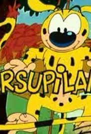 Marsupilami Poster - TV Show Forum, Cast, Reviews