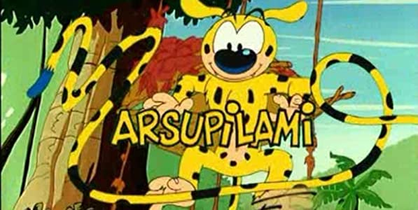 Free download movies Mon ami Marsupilami [720x480]
