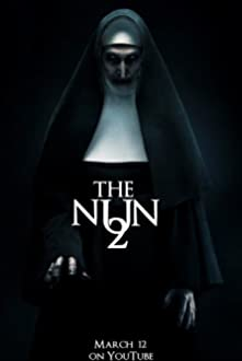 The Nun 2 (2019)