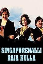 Singaporenalli Raja Kulla