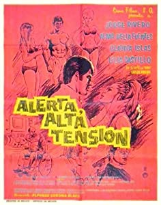My movie downloads free Alerta, alta tension by [Full]