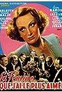 La femme que j'ai le plus aimée (1942) Poster