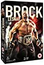 WWE: Brock Lesnar Eat. Sleep. Conquer. Repeat. (2016) Poster