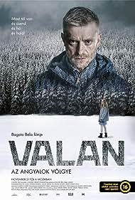 Csaba Krisztik in Valan (2019)
