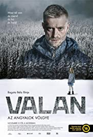 Valan: Valley of Angels Poster