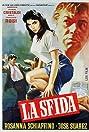 La sfida (1958) Poster