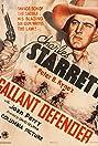 Gallant Defender (1935) Poster
