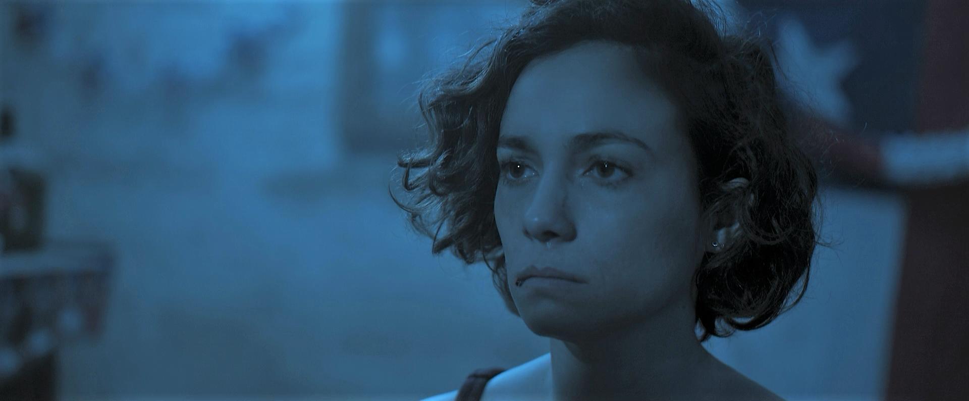 Catalina Martin in Trauma (2017)
