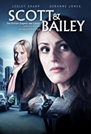 Scott & Bailey Poster - TV Show Forum, Cast, Reviews