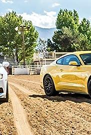 Head 2 Head 2015 Ford Mustang Gt Vs 2015 Chevrolet Camaro Ss Tv