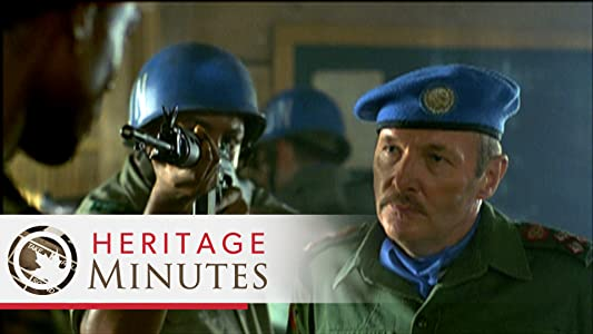 Psp movies downloads Heritage Minutes - Dextraze in the Congo [hddvd] [360p] [480i]