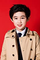 Zishan Rong