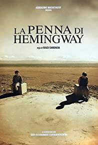 Primary photo for La penna di Hemingway