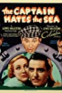 The Captain Hates the Sea (1934) Poster