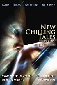 Primary photo for New Chilling Tales: The Anthology