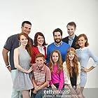 """TriBeCa 2015 """"Tenured"""" cast"""