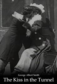 The Kiss in the Tunnel(1899) Poster - Movie Forum, Cast, Reviews