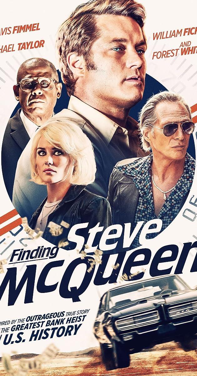 Finding Steve McQueen (2019) - IMDb