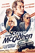 Finding Steve McQueen (2019) Poster