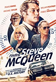 Play or Watch Movies for free Finding Steve McQueen (2018)