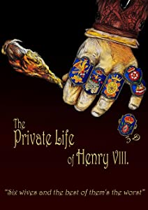 The movie to watch online The Private Life of Henry VIII. 3D by [320p]
