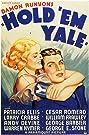 Hold 'Em Yale (1935) Poster
