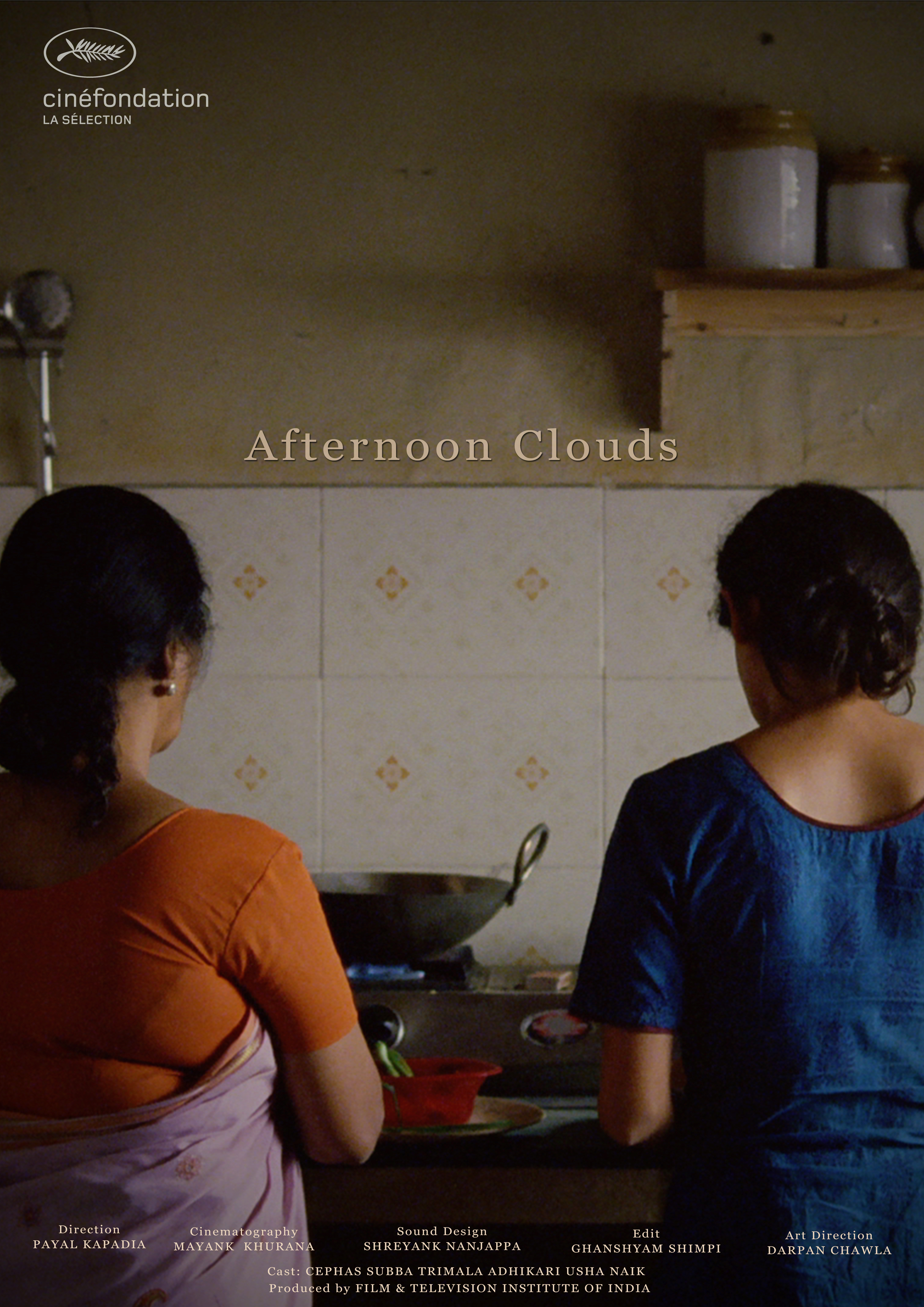 Afternoon Clouds (2017) - IMDb