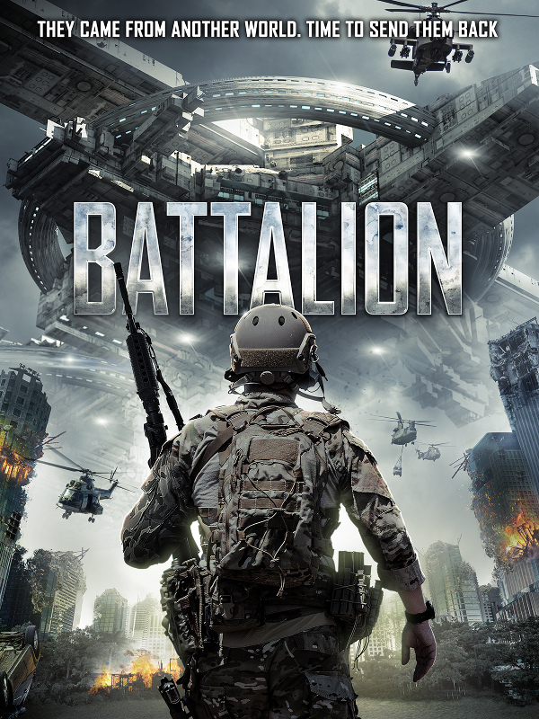 Battalion (2018) WEB-DL Direct Download