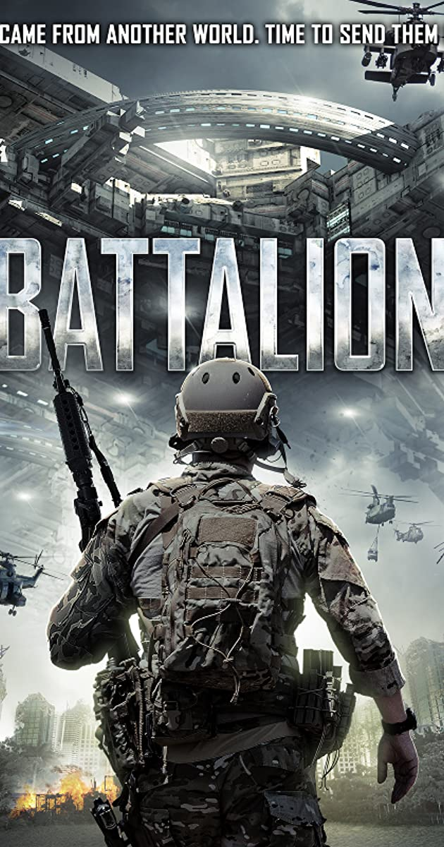Subtitle of Battalion