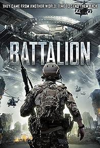 Primary photo for Battalion
