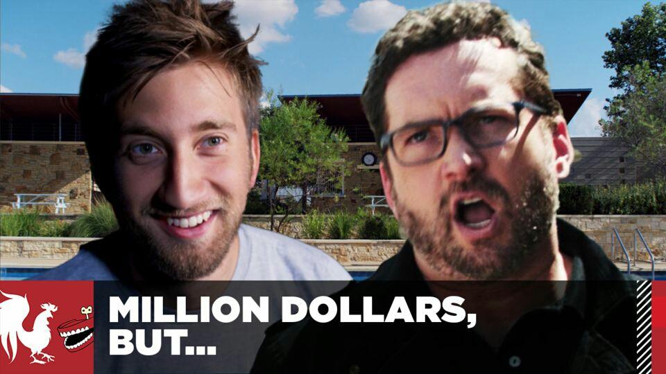 million dollars but tv series 2015 imdb