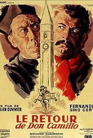 Le retour de Don Camillo (1953)