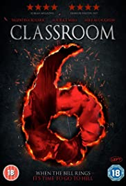Classroom 6(2015) Poster - Movie Forum, Cast, Reviews