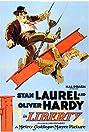 Liberty (1929) Poster