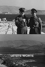 Letzte Worte (1968)