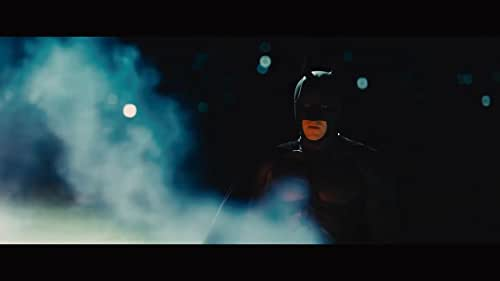 Eight years after the Joker's reign of anarchy, Batman, with the help of the enigmatic Catwoman, is forced from his exile to save Gotham City from the brutal guerrilla terrorist Bane.