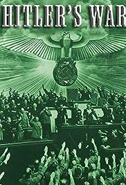 Hitler's War Poster