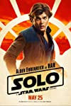 'Solo' Slows at Box Office, to Open at $101 Million for 4-Day Holiday Weekend